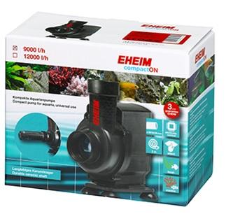 ปั๊มน้ำ Eheim Compact ON 9000
