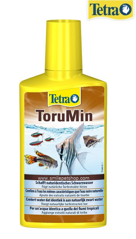 Tetra Toru Min 100 ml.