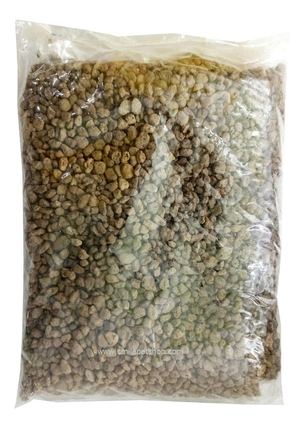Pumice Stone เม็ดเล็ก 1 kg.
