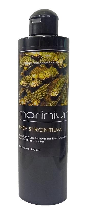 Marinium Reef Strontium 250 ml.