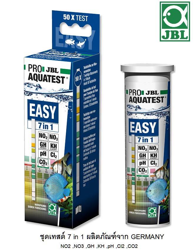 JBL PRO AQUATEST EASY 7 in 1