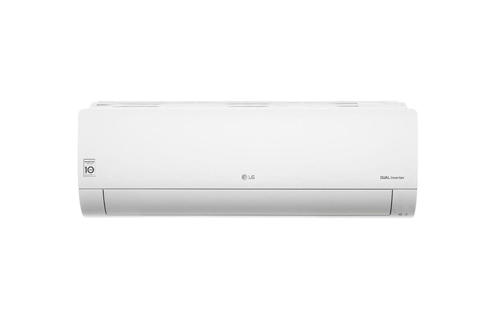แอร์บ้านราคาถูก By Sntairhome | LG (Dual Inverter) IG13R.SE ขนาด 12,000 BTU น้ำยา R32