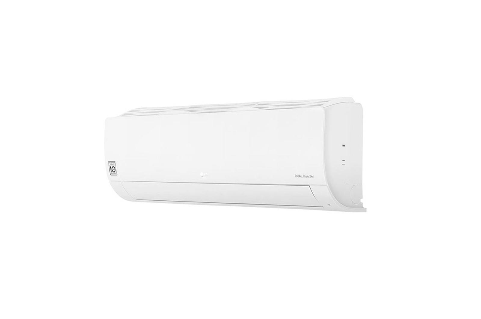 แอร์บ้านราคาถูก By Sntairhome | LG (Dual Inverter) IG18R.SE ขนาด 18,000 BTU น้ำยา R32