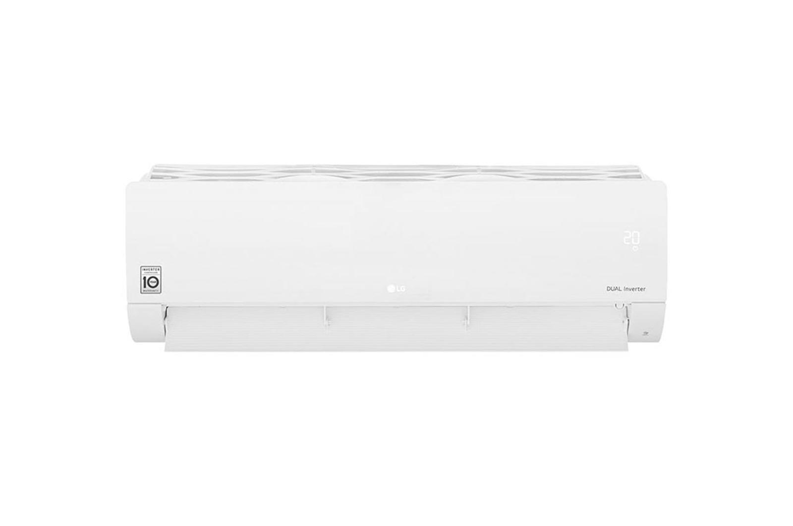แอร์บ้านราคาถูก By Sntairhome | LG (Dual Inverter) IG24R.SE ขนาด 21,600 BTU น้ำยา R32