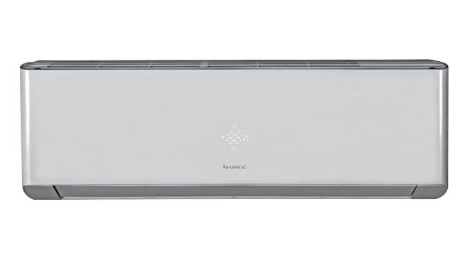 (เงินสด = 14,500 ฿) แอร์ Gree GWC12QCR32VI ขนาด 12,348 บีทียู Amber Inverter R32 อินเวอร์เตอร์