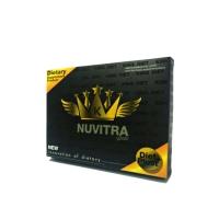 ผลิตภัณฑ์เสริมอาหารนูวิต้า Nuvitra King Diet 15แคปซูล ราคาส่งถูกๆ W.45 รหัส I138