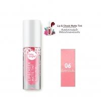 Baby Bright Lip  Cheek Matte Tint 2.4g 06 Pink Carnation ราคาส่งถูกๆ W.40 รหัส KM666