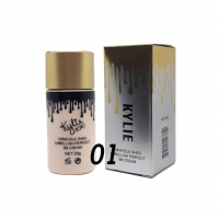 KYLIE FOUNDATION bb cream 30 g No.01 ราคาส่งถูกๆ W.85 รหัส F41