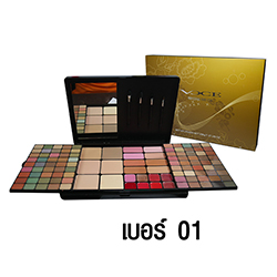 VOCE Professional Make-up Kit (735) No.01 ราคาส่งถูกๆ W.770 รหัส ES446