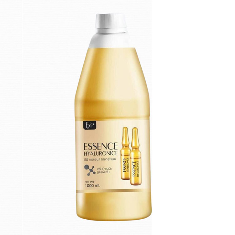 BP Essence Hyaluronice บีพี เอสเซ้นส์ ไฮยาลูโรนิค 1000 ml. ราคาส่งถูกๆ W.1150 รหัส BD637