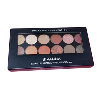 สิวันนา sivanna colors make up academy professional No.2 W.80 รหัส.ES633