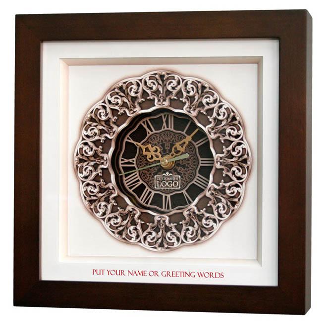 นาฬิกาพรีเมี่ยม No.4