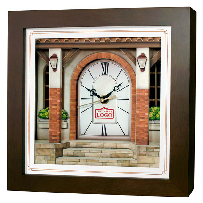 นาฬิกาพรีเมี่ยม No.2