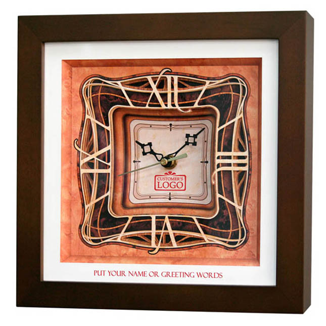 นาฬิกาพรีเมี่ยม No.3