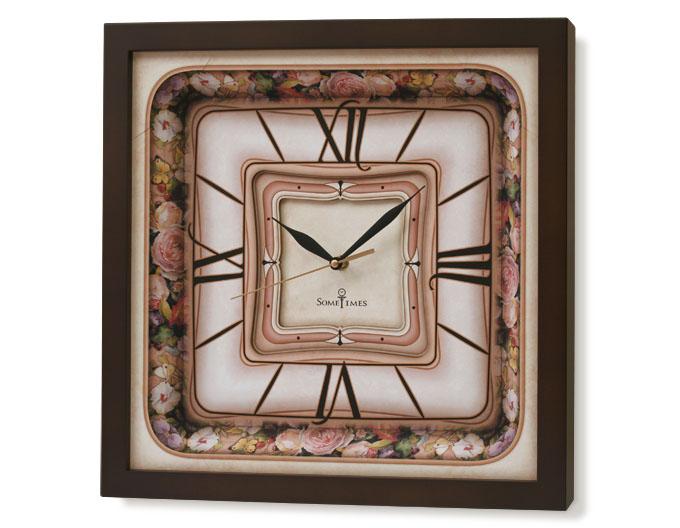 นาฬิกาแขวน วินเทจ VW001A