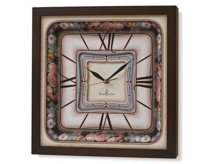 นาฬิกาแขวน วินเทจ VW001B