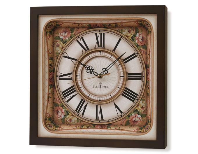 นาฬิกาแขวน วินเทจ VW002A