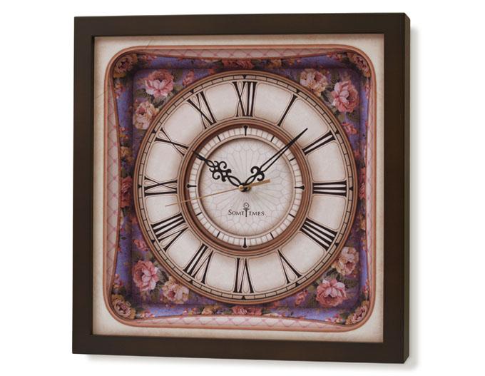 นาฬิกาแขวน วินเทจ VW002B