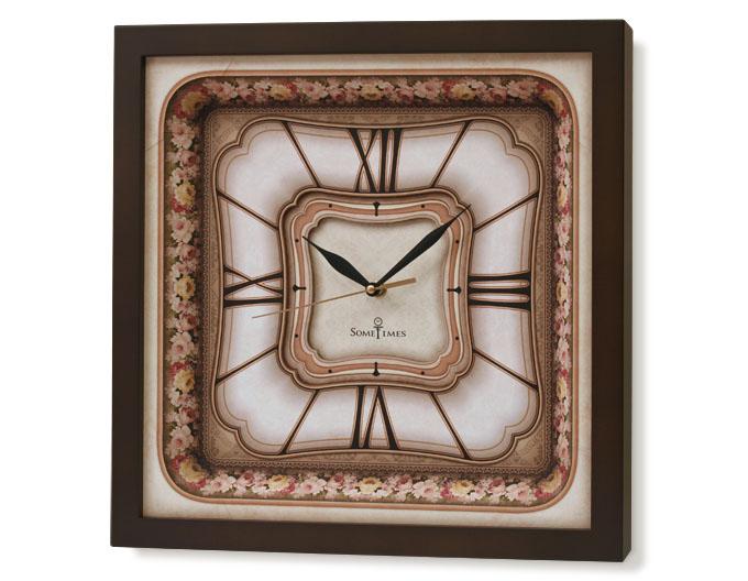 นาฬิกาแขวน วินเทจ VW003A
