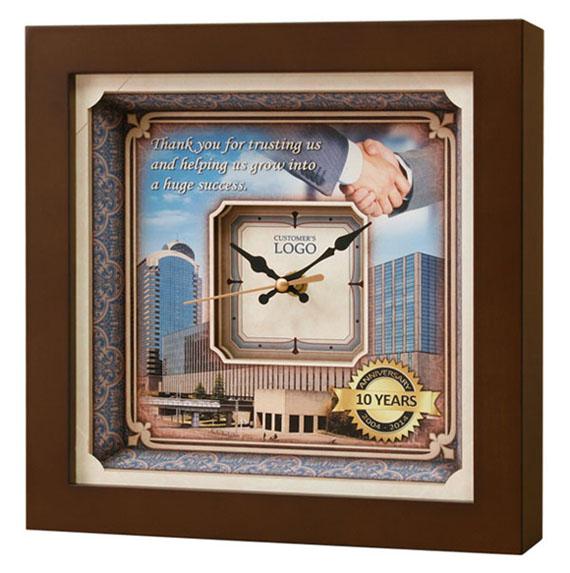 นาฬิกาพรีเมี่ยม No.5