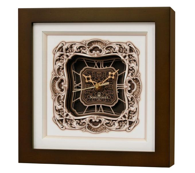 ของที่ระลึก นาฬิการูปภาพ OW002B