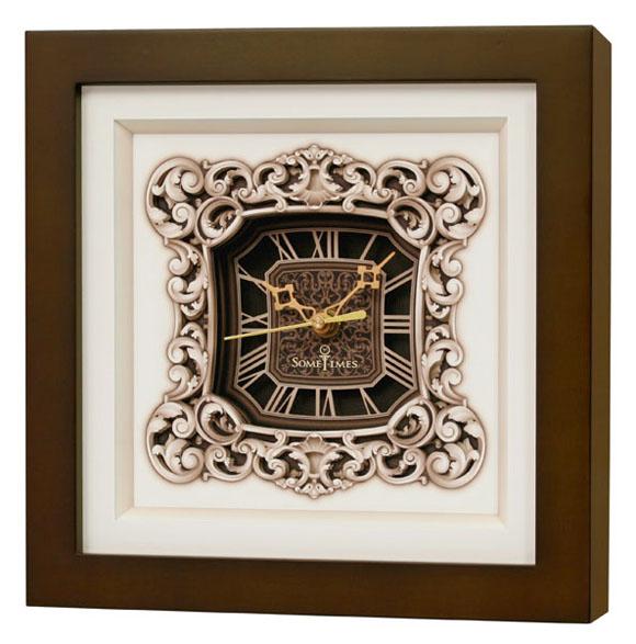 ของที่ระลึก นาฬิการูปภาพ OW004B