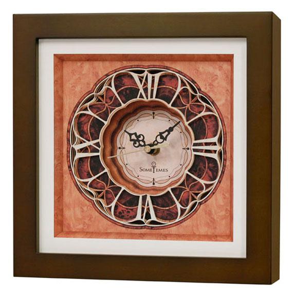 ของที่ระลึก นาฬิการูปภาพ OW101A