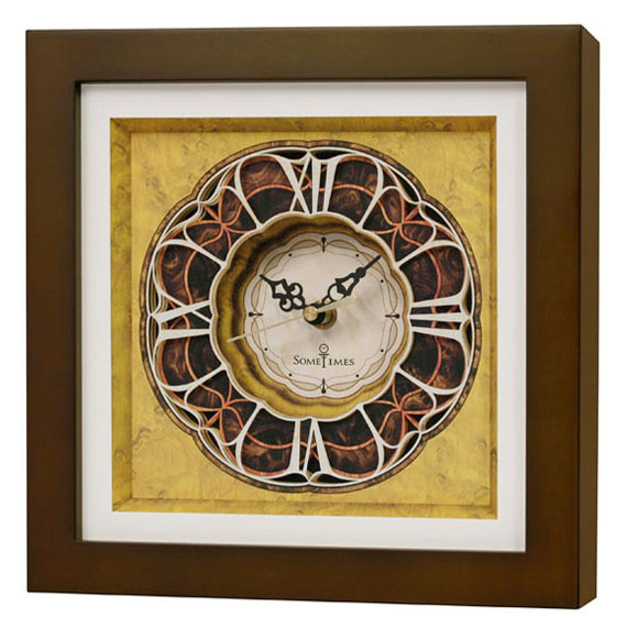 ของที่ระลึก นาฬิการูปภาพ OW101C