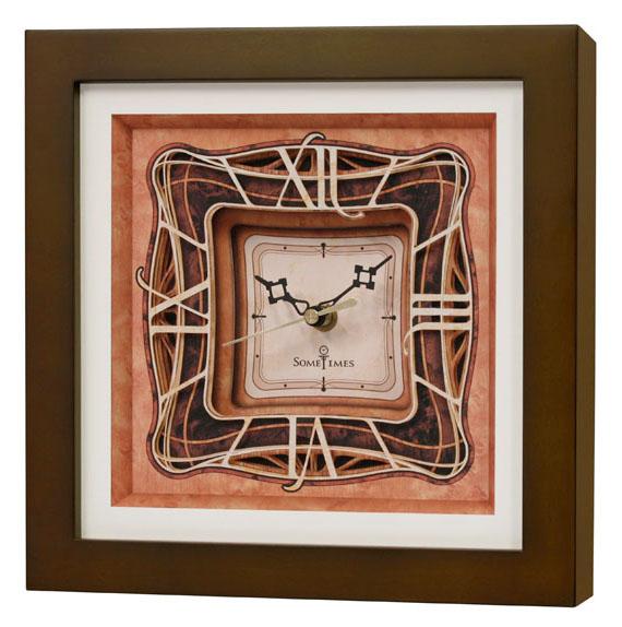 ของที่ระลึก นาฬิการูปภาพ OW102A