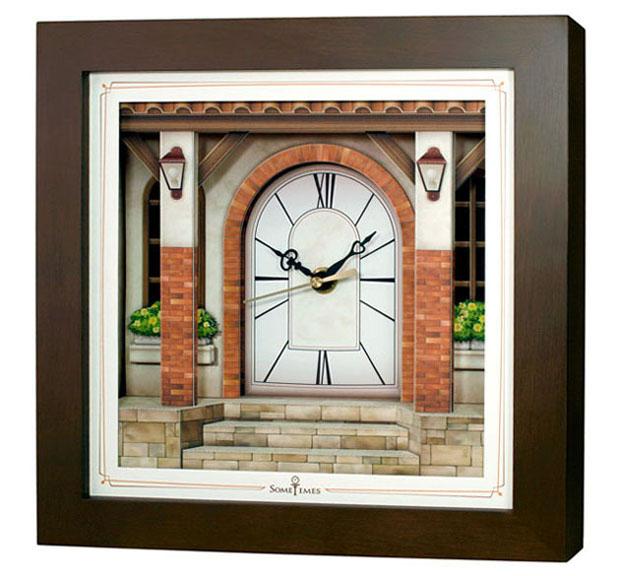 นาฬิการูปภาพ 3 มิติ MT001A