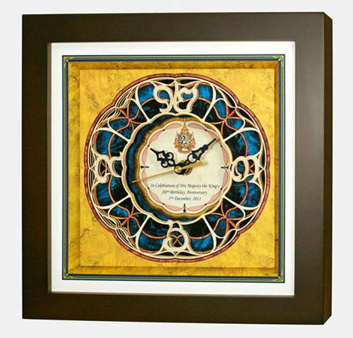 นาฬิกาในหลวง 84 พรรษา OW009A