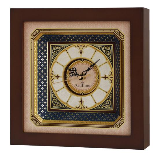 นาฬิกาลายไทย TT002A
