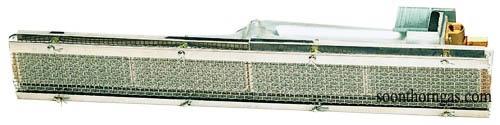หัวเตาอินฟาเรด RINNAI รุ่น R-1603