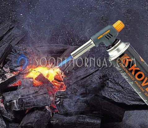 หัวพ่นไฟ KOVEA รุ่น TKT-9607 (AUTO GAS TORCH) 1