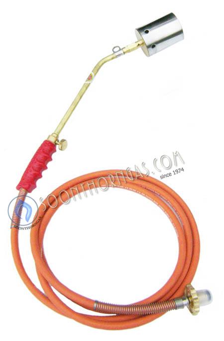 ชุดหัวเผาแก๊ส  MODEL. 5HT-200HO ขนาดหัวเผาแก๊ส 2 นิ้ว