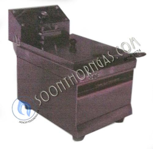 หม้อทอดไฟฟ้า SUNSHINE Model. SH-EF901 (ขนาด 8.5 ลิตร 1 อ่าง)