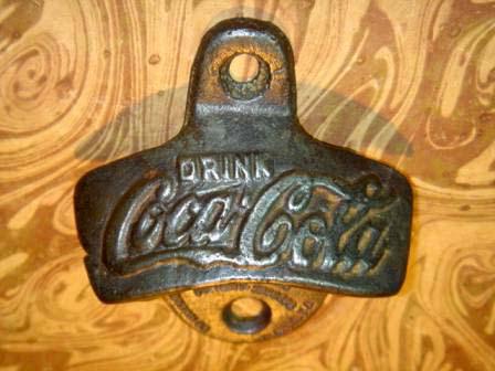 ที่เปิดขวดโค้ก Coca Cola - สินค้าหมดแล้ว !
