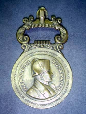 ที่เปิดขวด และ ที่เจาะกระป๋อง Napoleon Bonaparte