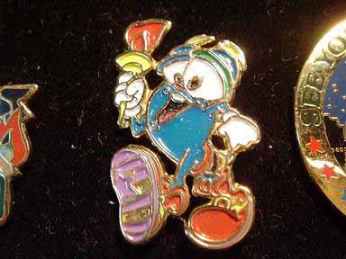 สินค้าที่ระลึก เข็มกลัด Olympic Games Atlanta 1996 2