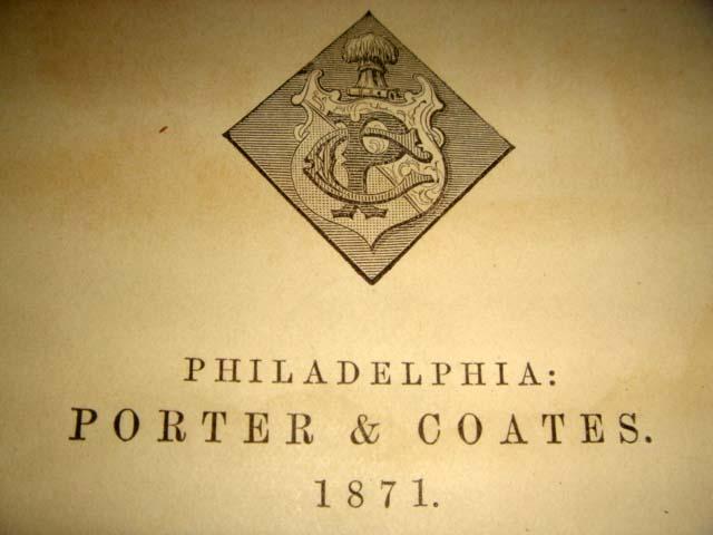 หนังสือเก่า เช็กสเปียร์ อายุเก่ากว่า 137 ปี [ SHAKESPEARE Antique Book 1871 ] 3