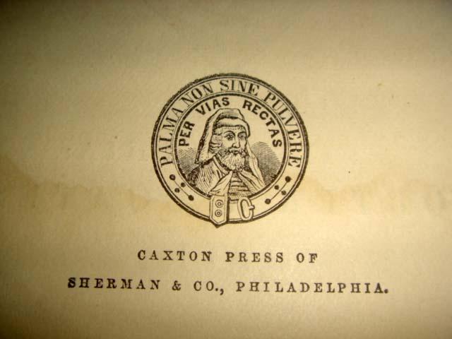 หนังสือเก่า เช็กสเปียร์ อายุเก่ากว่า 137 ปี [ SHAKESPEARE Antique Book 1871 ] 4