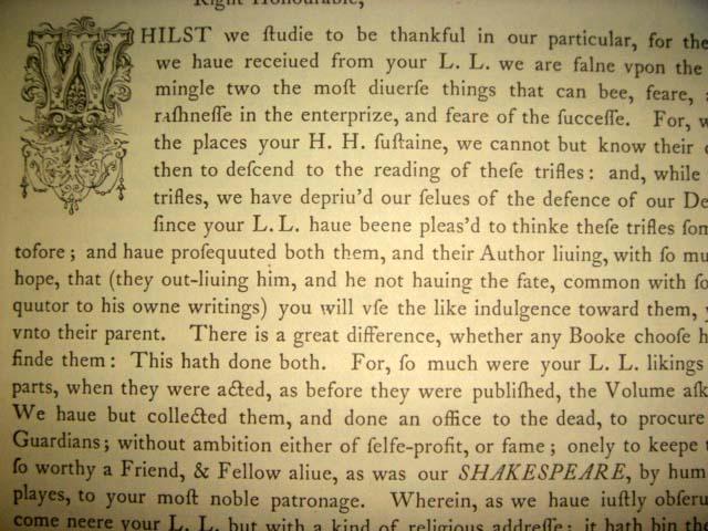 หนังสือเก่า เช็กสเปียร์ อายุเก่ากว่า 137 ปี [ SHAKESPEARE Antique Book 1871 ] 15