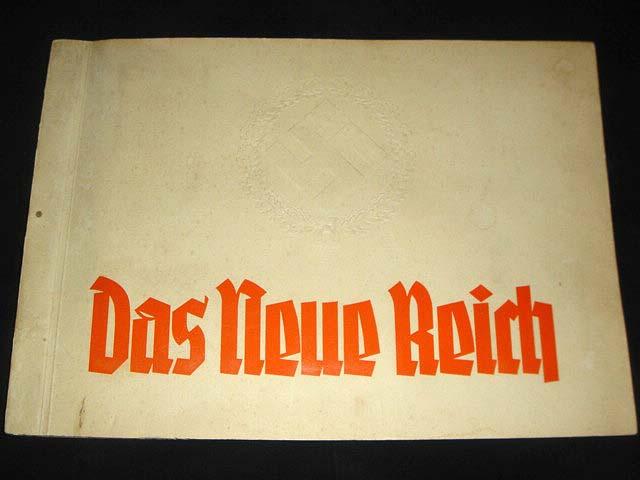อัลบั้มรูปสมัยนาซี (Card Photos Nazi Germany)