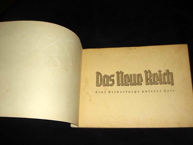 อัลบั้มรูปสมัยนาซี (Card Photos Nazi Germany) 1