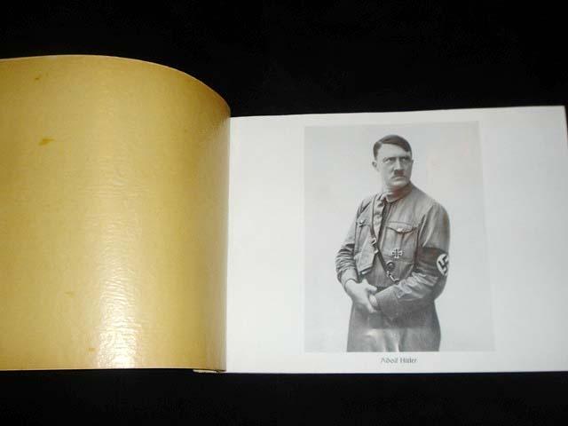 อัลบั้มรูปสมัยนาซี (Card Photos Nazi Germany) 2