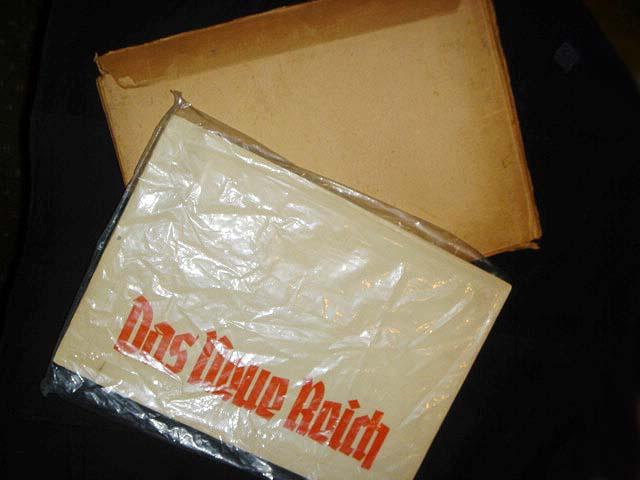 อัลบั้มรูปสมัยนาซี (Card Photos Nazi Germany) 9