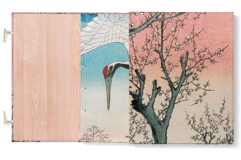 Hiroshige, 100 Views of Edo (limited Edition Books)