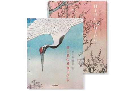 Hiroshige, 100 Views of Edo (limited Edition Books) 1