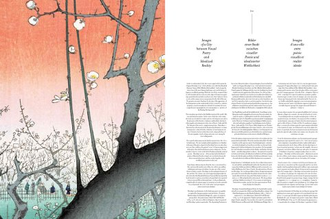 Hiroshige, 100 Views of Edo (limited Edition Books) 2
