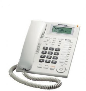 เครื่องโทรศัพท์ PANASONIC KX-TS880MX